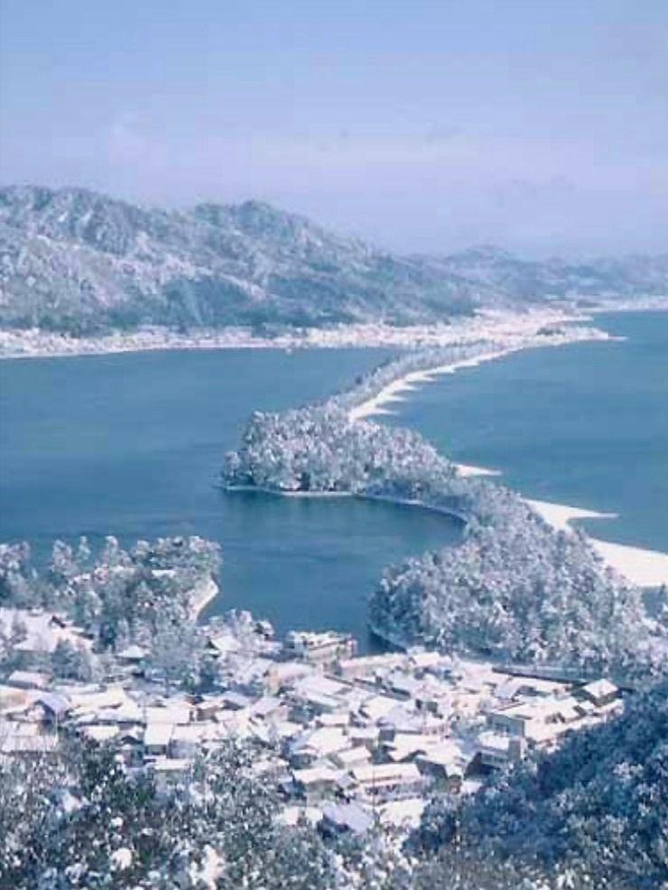 楽天トラベル 天橋立 たびノート 風景 美しい風景 宮島