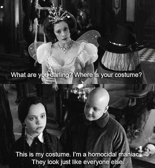 addams family quotes - Pesquisa Google | Addams Family ...