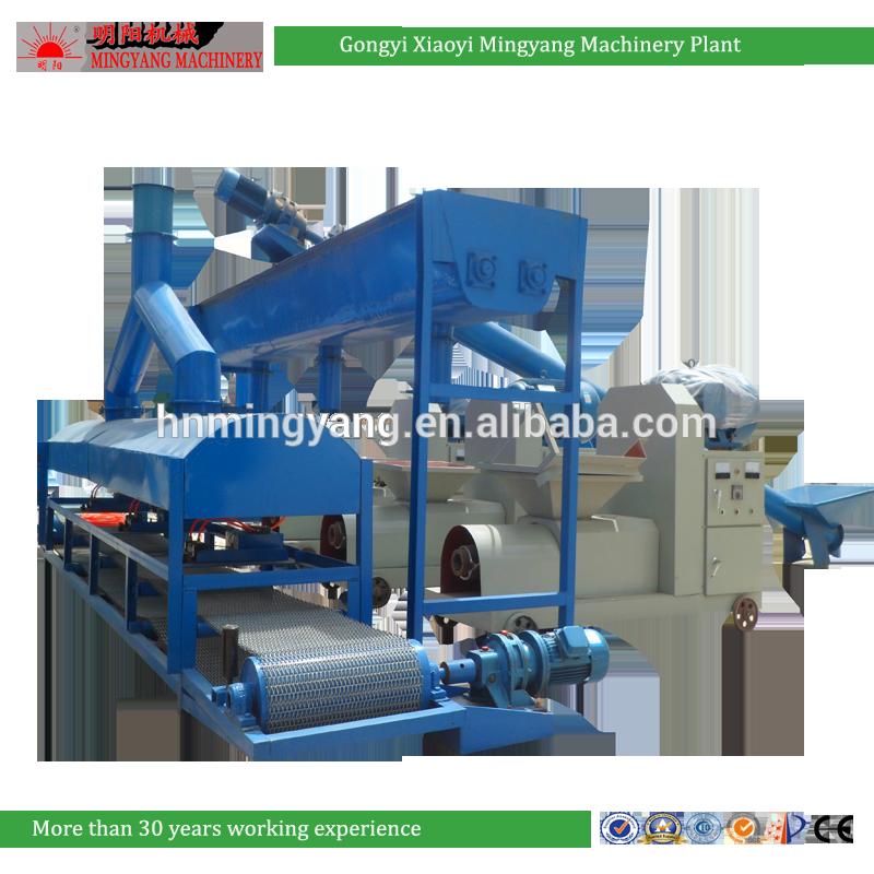 Factory Sale Biomass Briquette Machine Wood Briket Machine Wood