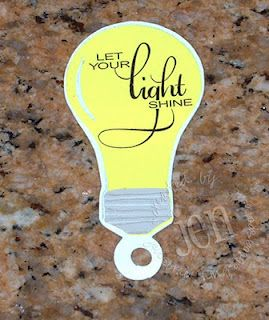 Let Your Light Shine Let Your Light Shine Light Bulb Crafts