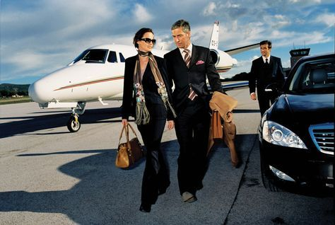 Le Petit Bohemian - The Only Way To Fly - Private Jets