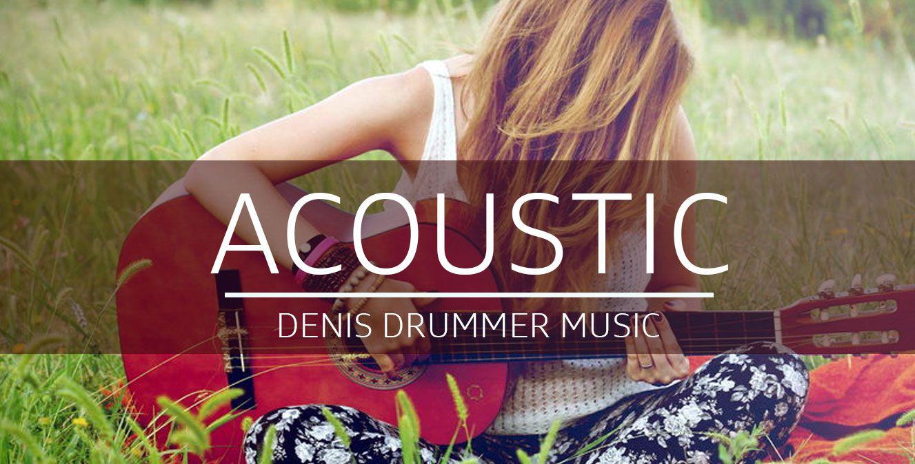 Happy Folk  Uplifting Acoustic - 14