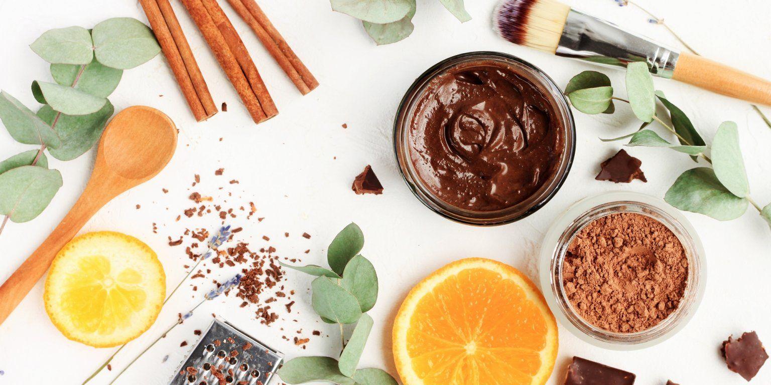 8 recettes de beauté avec des ingrédients qu'on a déjà chez soi en 2020 |  Recette beauté, Produits de beauté faits maison, Beauté