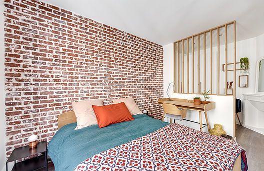 Projet paroisse architecte d 39 int rieur paris - Architecte interieur paris petite surface ...