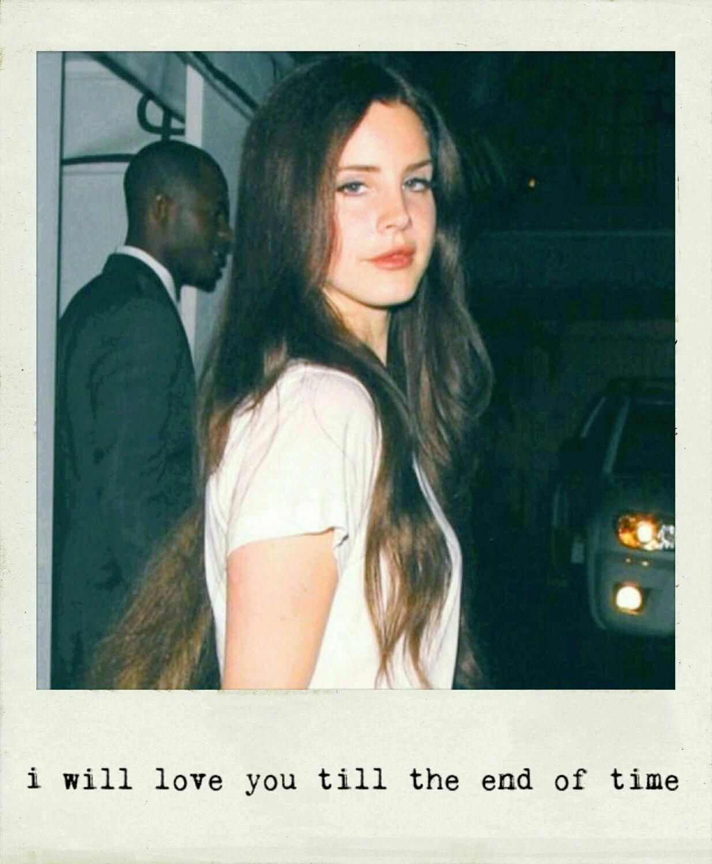 Polaroid Lana Del Rey #LDR #LanaDelRey #Lana #poledancingclasseswestlondon #lanadelreyaesthetic