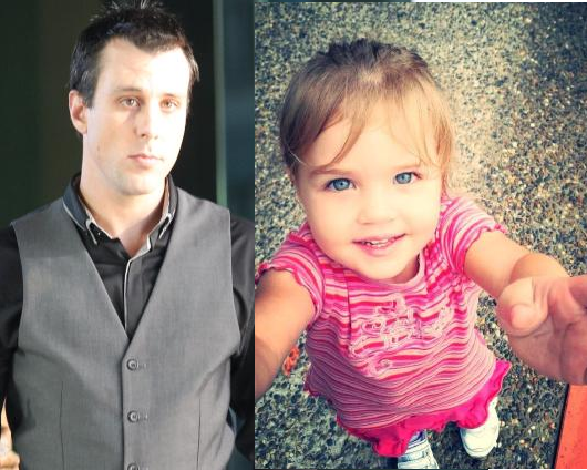 Heartbreaking- Toddler dies after suffering violent sexual abuse in the hands of her father