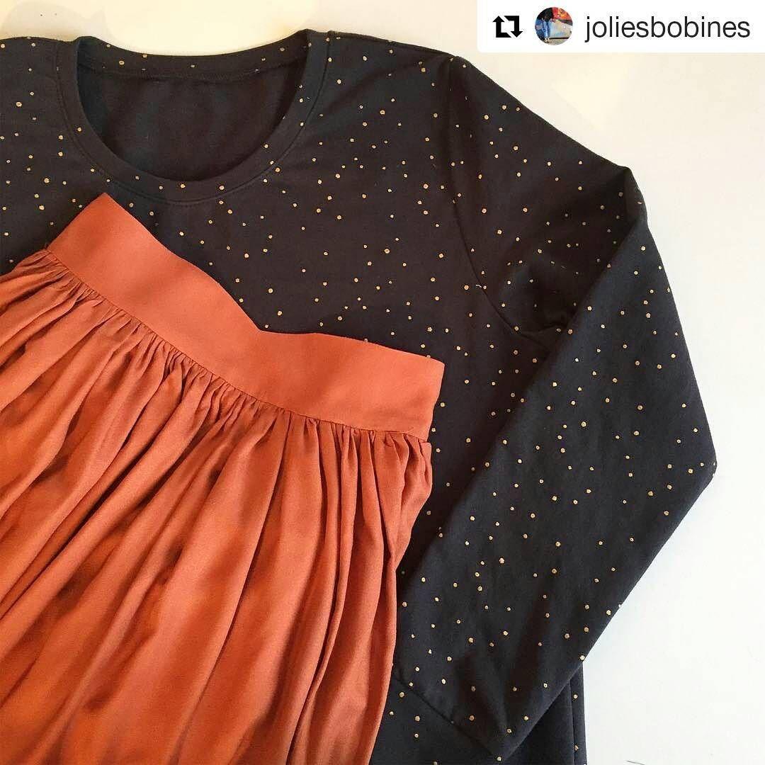 "530 Likes, 9 Comments - Atelier Brunette (@atelierbrunette) on Instagram: ""#Repost @joliesbobines ・・・ Apollon et hestia ❤️ @iam_patterns #iampatterns @atelierbrunette…"""