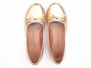 Golden Shoes Zlote Buty Golden Shoes Shoes Loafers