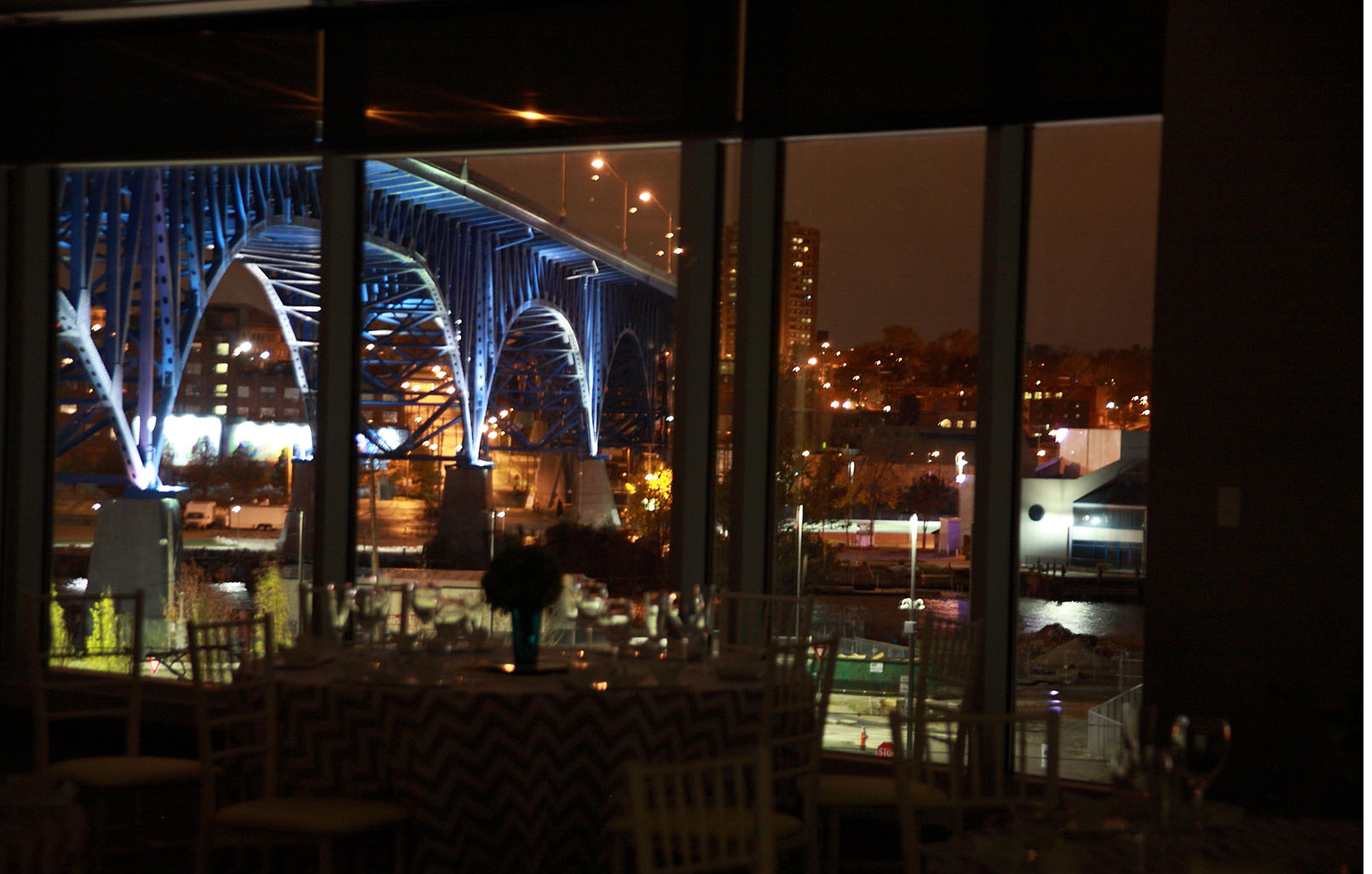 Top 6 Waterfront Restaurants In Cleveland