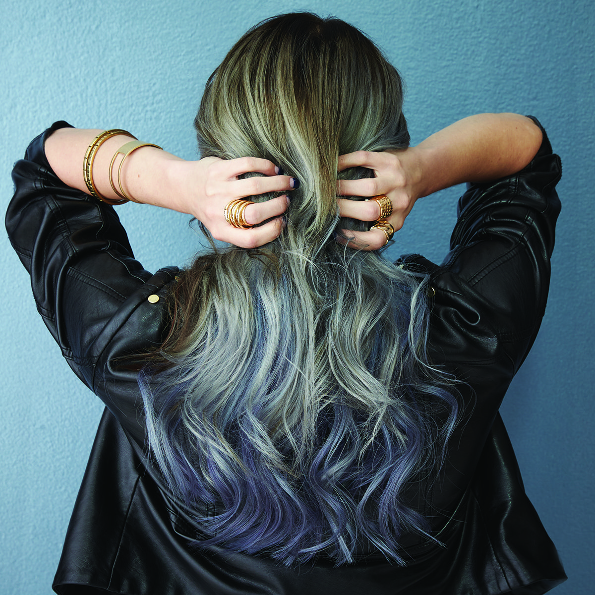 Denim Game Strong Get The Look Ion Permanent Liquid Hair Color In