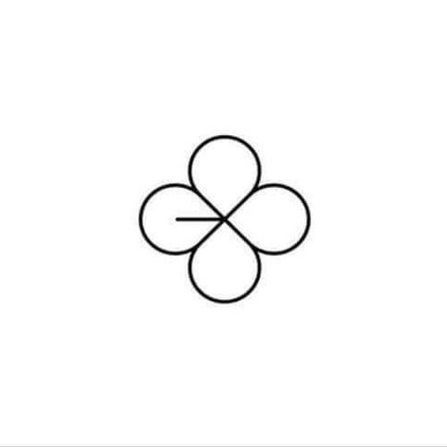 exo lucky one | Tumblr | Kpop tattoos, Exo lucky one, Photo album  accessories