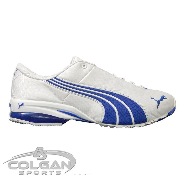 Puma Jago Nylon  These Puma Trainers offer a comfortable and secure fit  thanks to the 9226b19ea12d