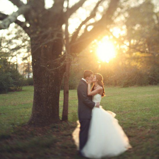 This bride shares her best piece of advice on planning a magical southern wedding with utterly gorgeous details!
