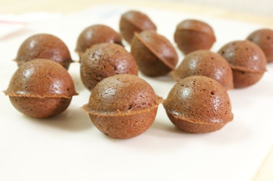 Cake Pop Recipe Using Nordic Ware