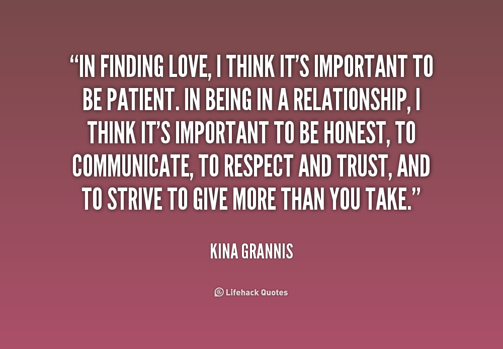 Quotes On Finding Love - Meet some body to love! Go here - http ...