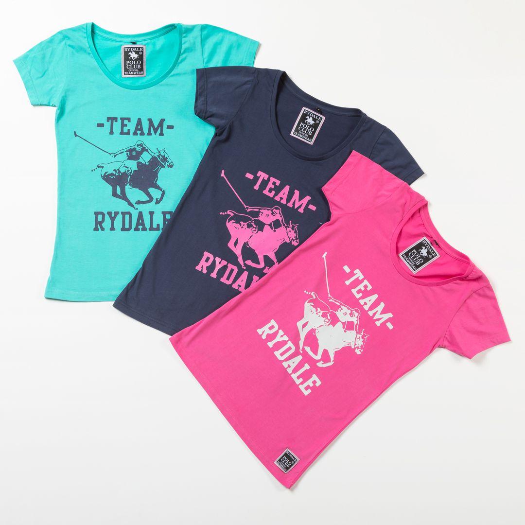 Rydale Juniors Boys Polo Shirts