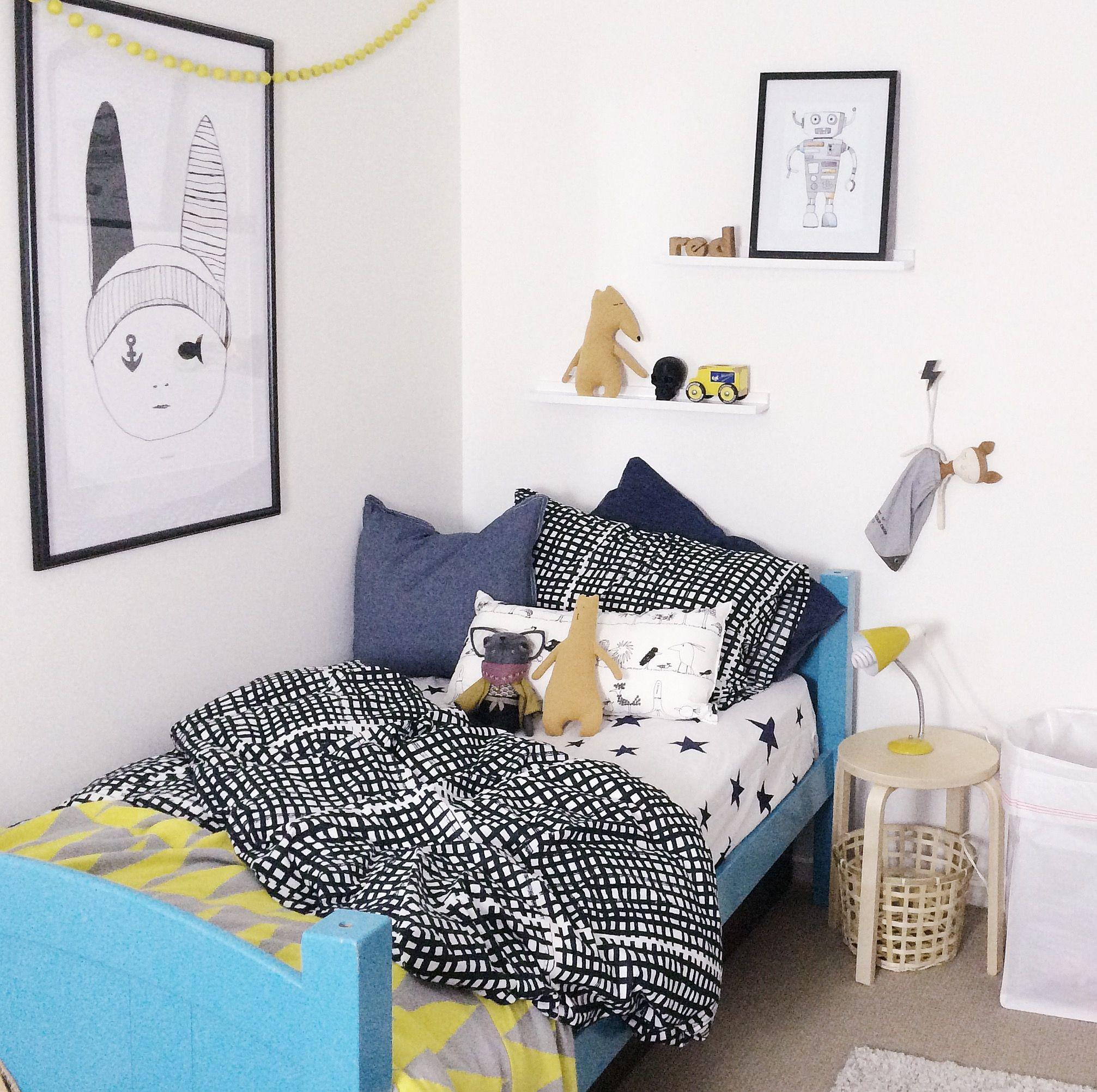 Boys Room By These Little Treasures | Childrenu0027s Spaces | Pinterest U2026 | Kids  Room Treasures