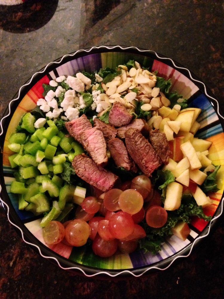 Waldorf Salad Yummy Food and Drink Pinterest Nutrition, Sports