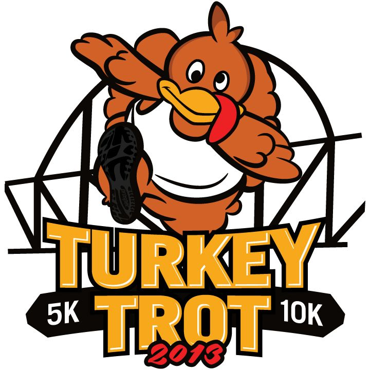 2020 Running Races Race Calendar Turkey Trot Trot Master Planned Community