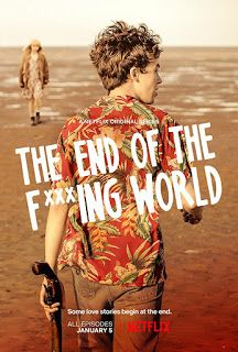 Öneri Makinesi: The End Of The F***ing World #moviestowatch