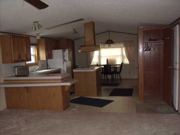 Wick Building Mobile Home For Sale in Green Bay WI, 54311