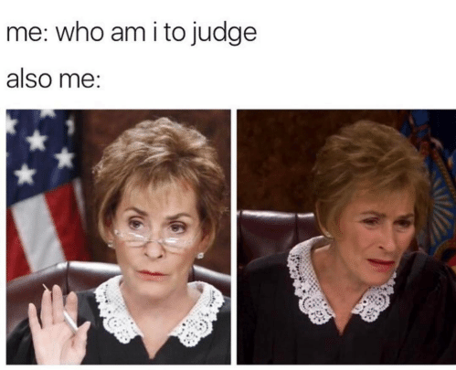 "23 ""Me, Also Me"" Memes That Were All Guilty Of Doing"