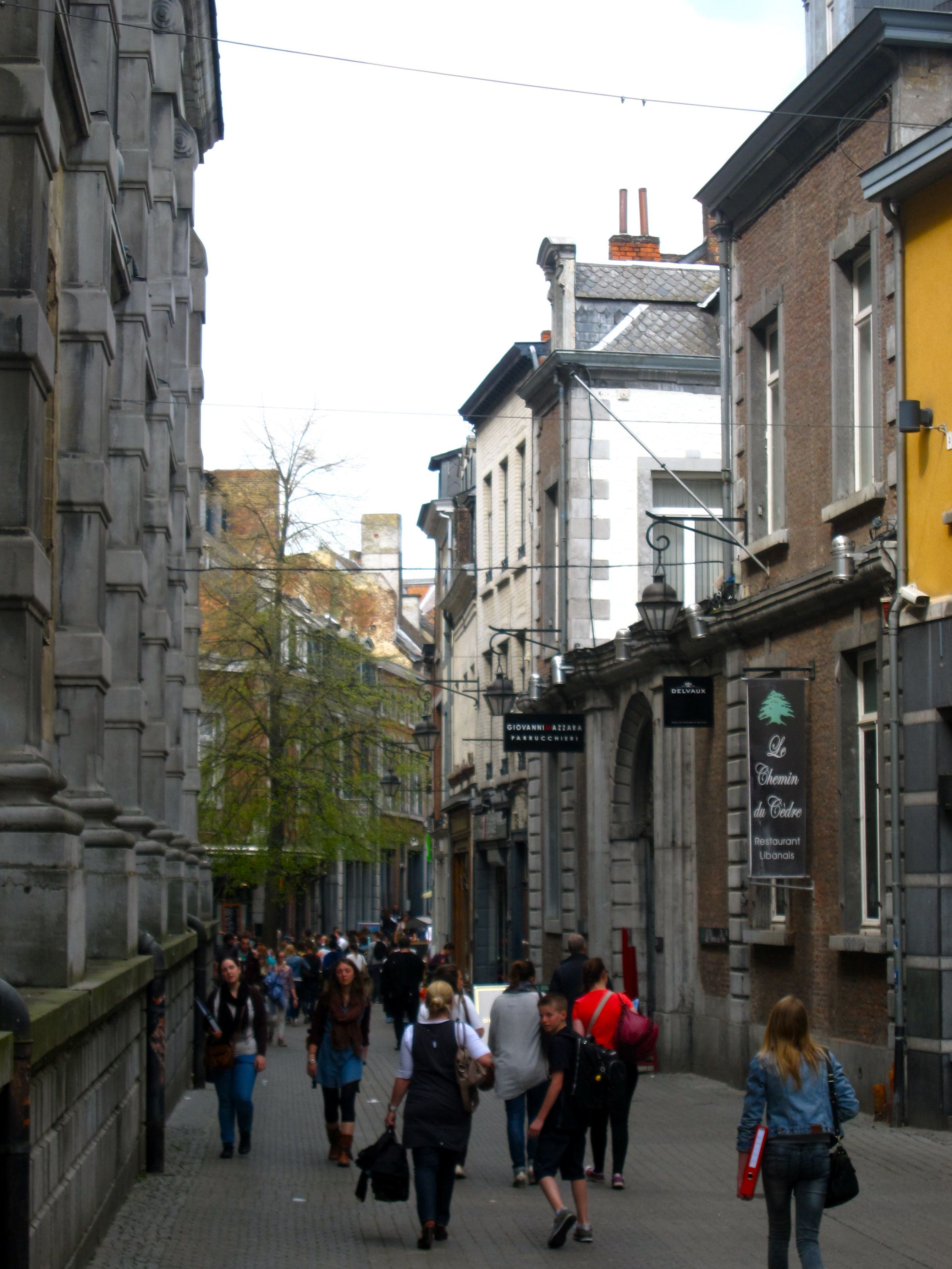 Namur, Belgium Namur