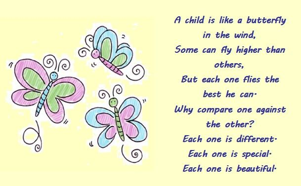 a child is like a butterfly | Children, Butterfly, Greatful