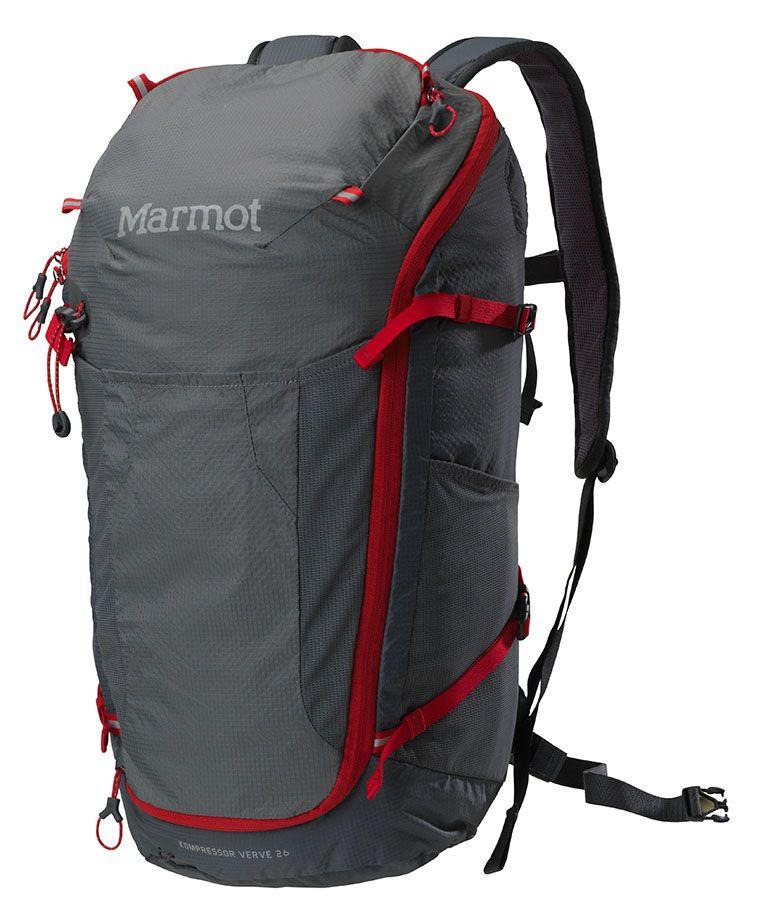 Marmot Kompressor Verve 26 Pack