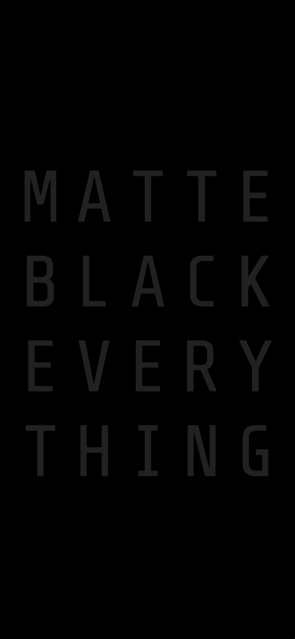 List of Cool Matte Black Wallpaper Iphone for iPhone X Today