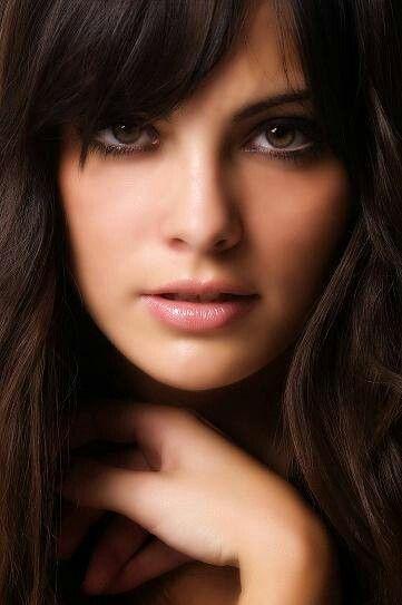 Beautiful latina woman with amazing boobies 6