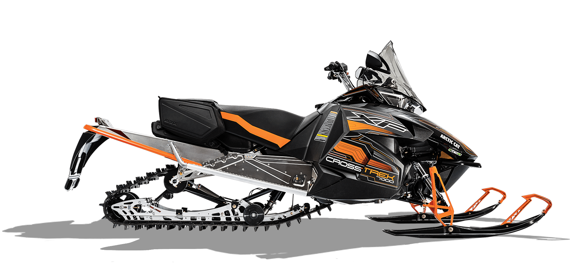 The Best Side By Sides Atvs And Snowmobiles In World