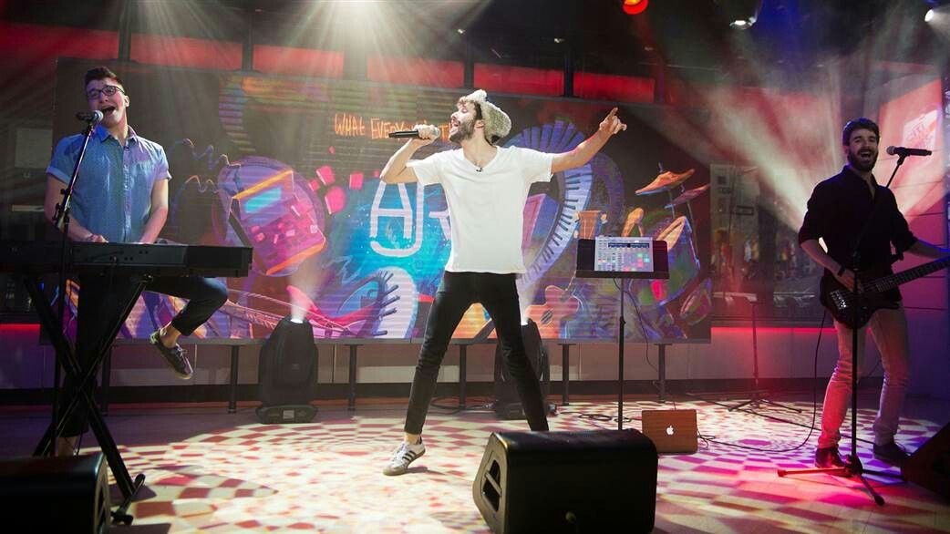 AJR brothers | My favorite music, Boy bands, Concert