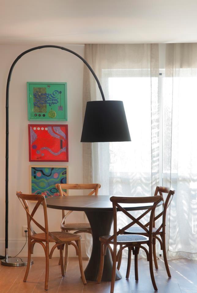 Paola Ribeiro - amei os quadros 100% cor.