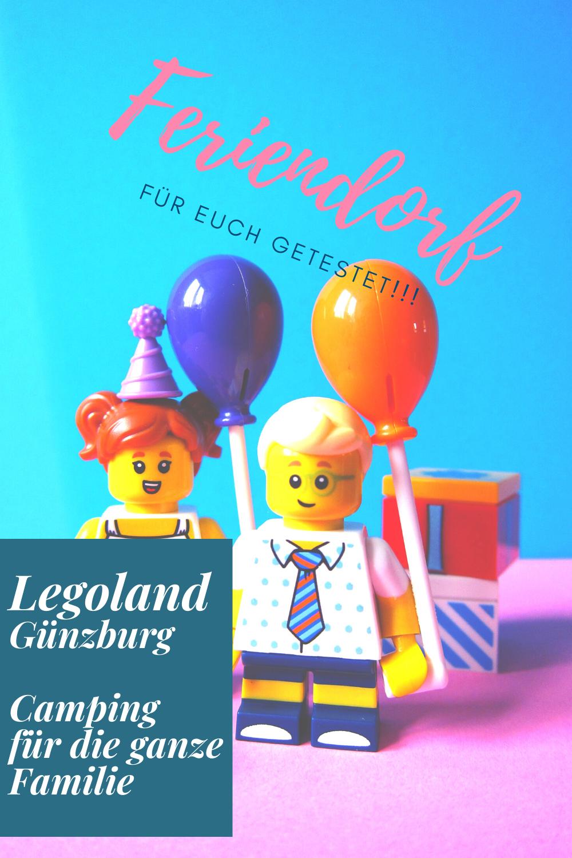 Legoland Feriendorf Camping Erfahrungsbericht In 2020 Legoland Reisen Mit Kindern Feriendorf Deutschland