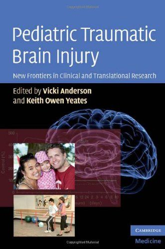 Pediatric Traumatic Brain Injury PDF