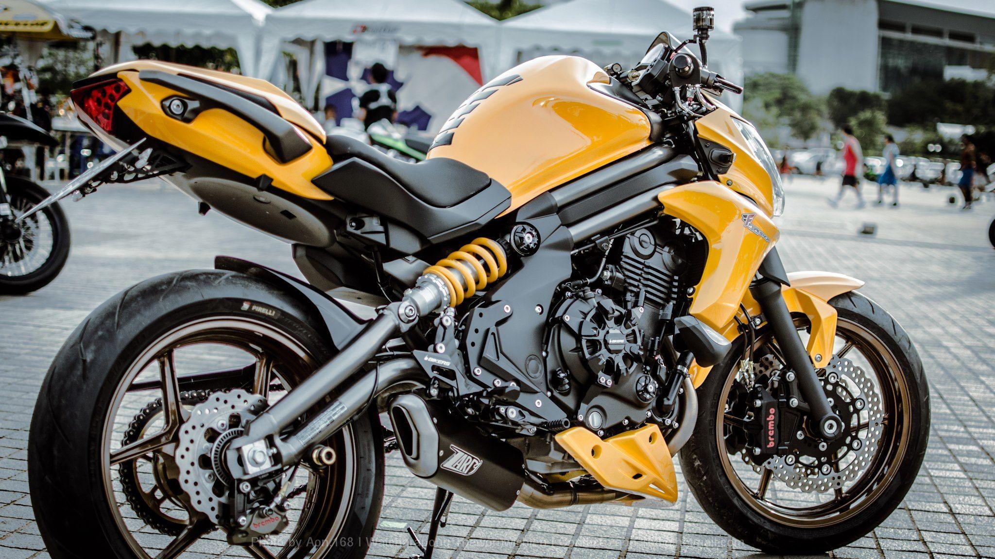 ER-6N PICs - Page 96 - KawiForums - Kawasaki Motorcycle Forums