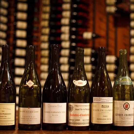 Sonoma County Wineries to Visit: Hanzell