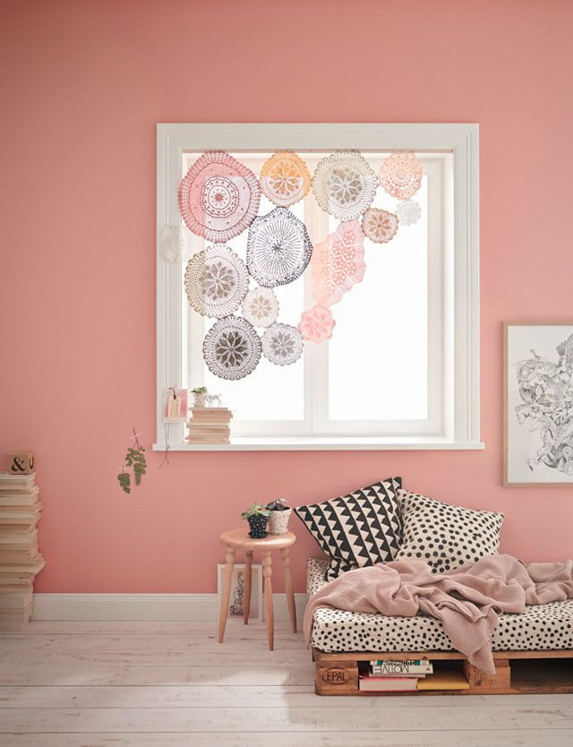 Utilizar el rosa en decoración? | Architecture interiors, Bedrooms ...
