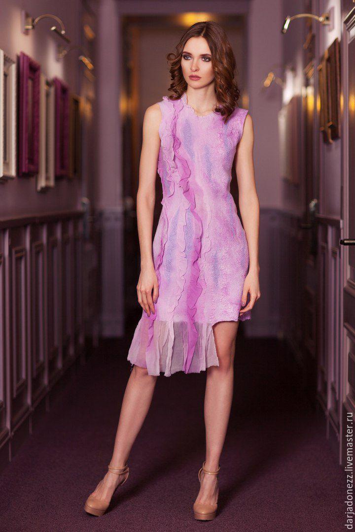 b2514cbaa4e Купить Платье ручной работы