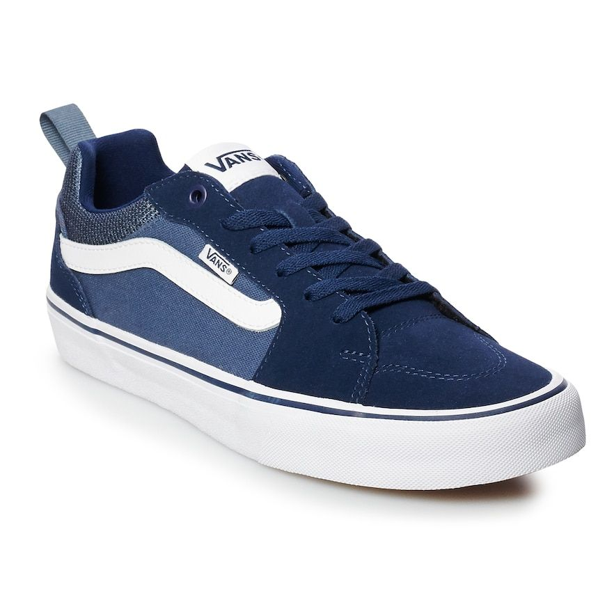 Vans Filmore Men's Skate Shoes | Mens skate shoes, Skate