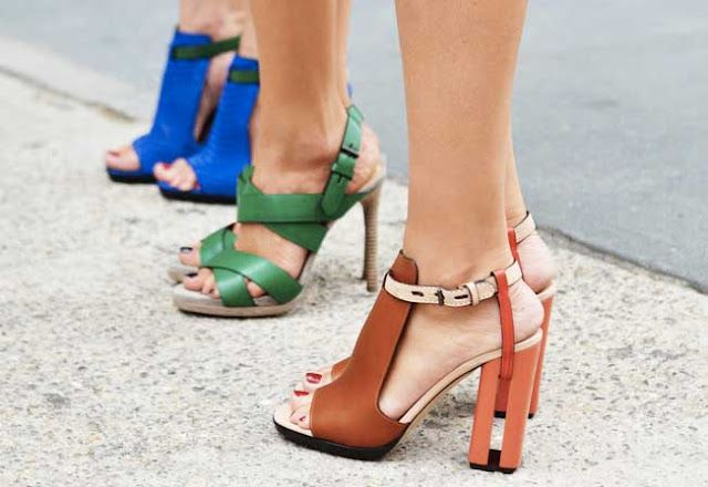 I want pretty: WE ALL LOVE SHOES