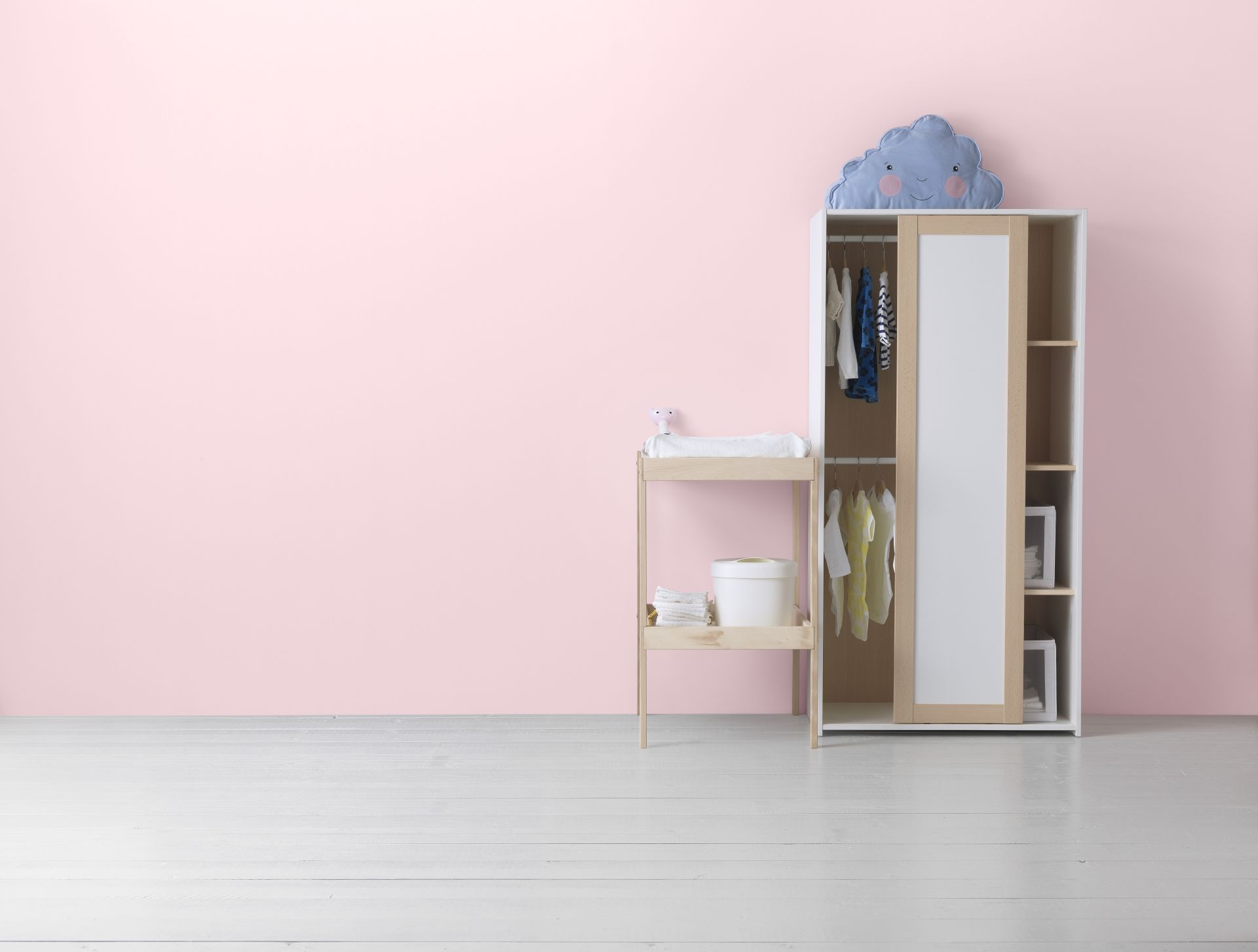 Ikea Commodes Slaapkamer : Sniglar commode beuken wit