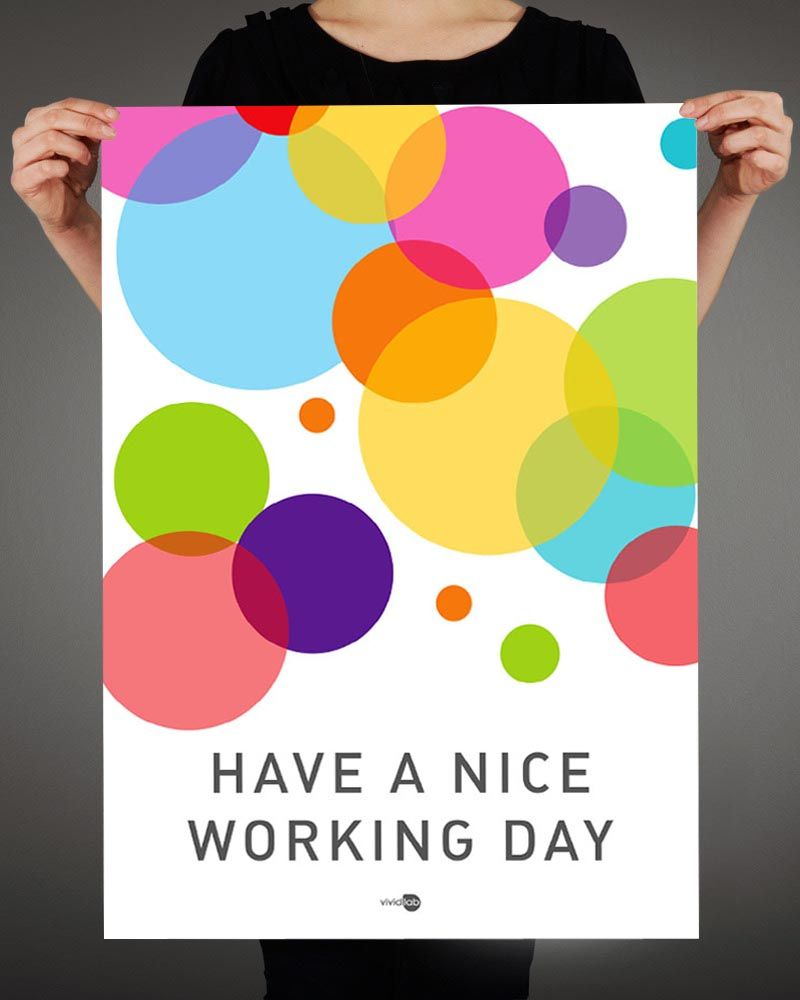 Vividlab Motivational Posters For Your Workplace Home