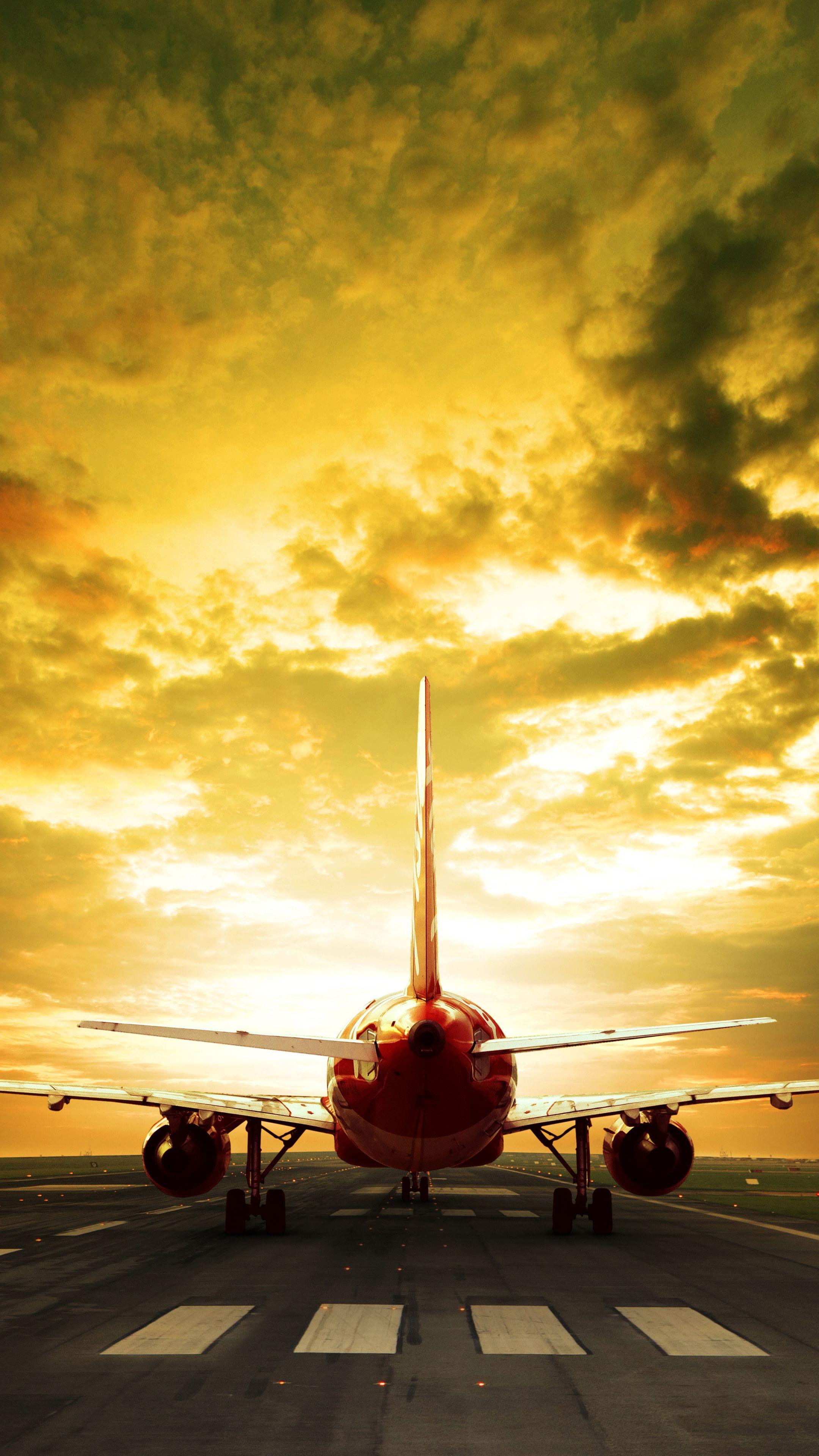 Misc Passenger Airplane 4k wallpapers Fotos