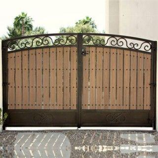 Beautiful Wrought Iron Gates Wrought Iron Driveway Gates House Gate Design Metal Garden Gates