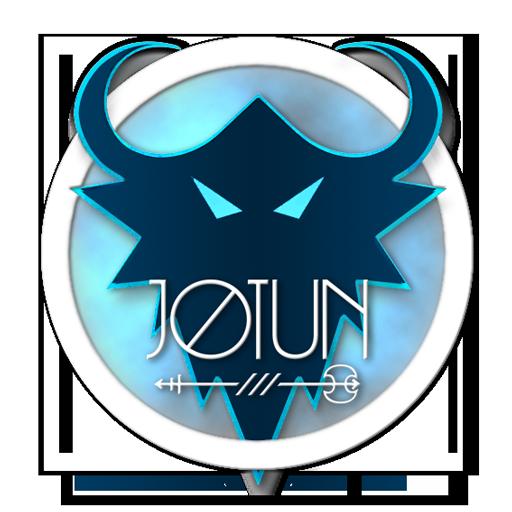 Jotun By Ravvenn Deviantart Com On Deviantart Art Icon Program Icon Deviantart