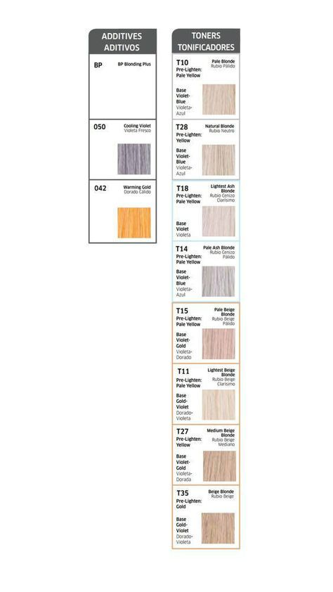 Wella Color Charm 3x 050 Cooling Violet Additive Grey Blonde Hair Toner For Aud 35 99 See Photos 3 X Perm