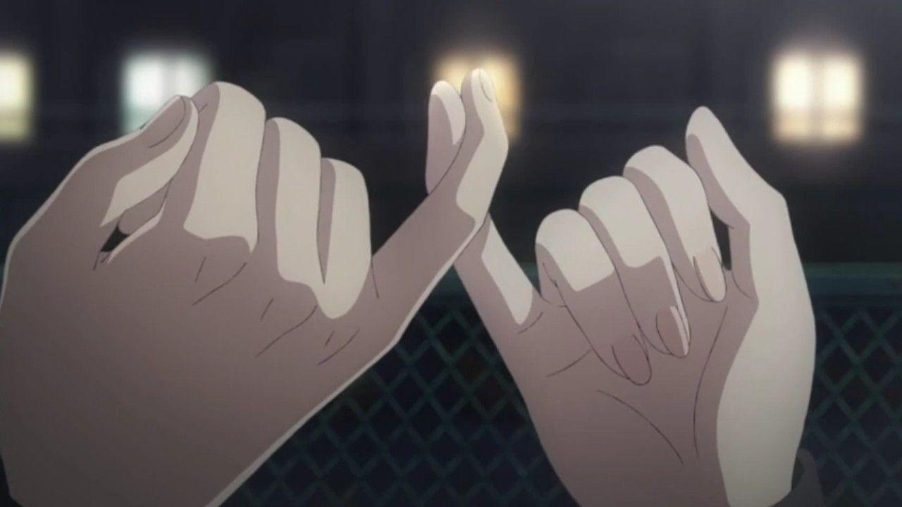 Аниме - Тайные желания отвергнутых (Kuzu no Honkai)