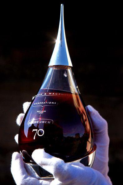 Liquor bottles vintage